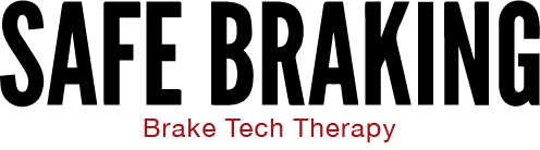 Brake Tech Therapy - Safe Braking