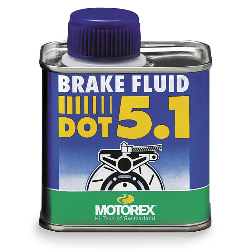 Dot 5 1 Brake Fluid >> What Is Dot 5 1 Brake Fluid Safe Braking