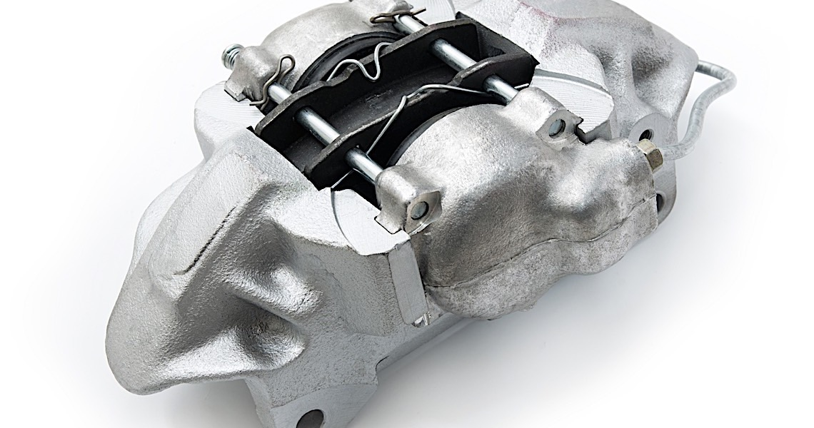 Why Do I Need New Brake Calipers?