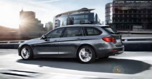 This 2014 328i xDrive Sports Wagon is included in the recall. (Photo : BMW)