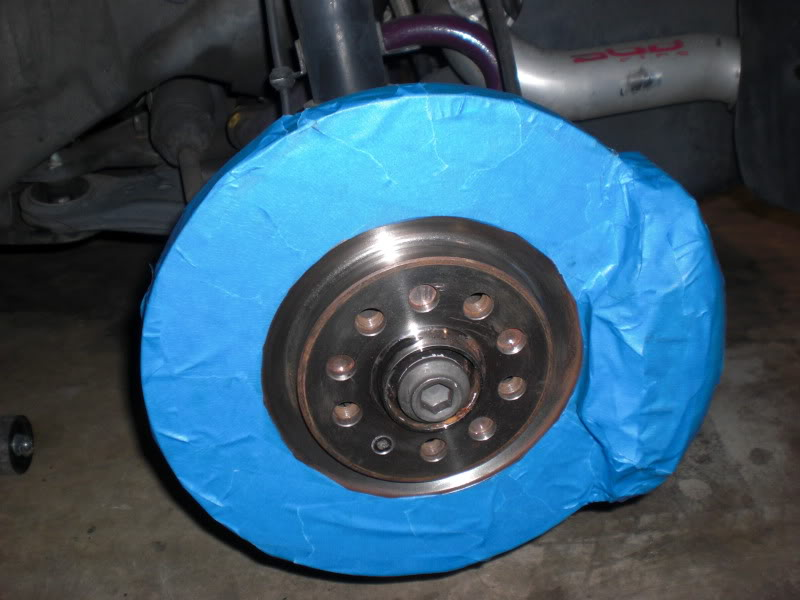 rant diy painted brake calipers do 39 s and don 39 ts or
