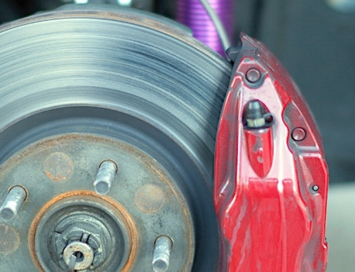 RANT: DIY Painted Brake Calipers + Do's and Don'ts or Painting Calipers