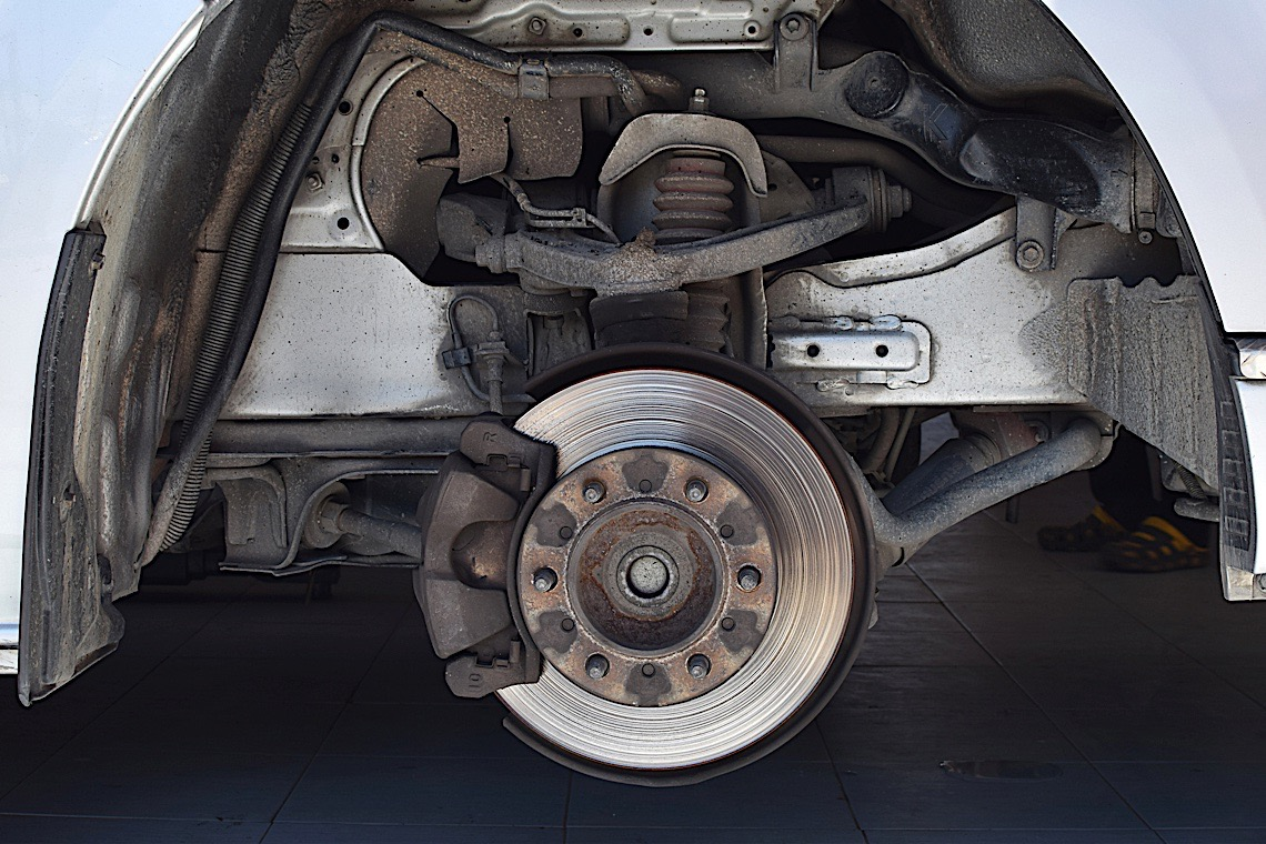 If I Get a Brake Job At A New Car Dealer, Will The Pads Be The Same As The Originals?