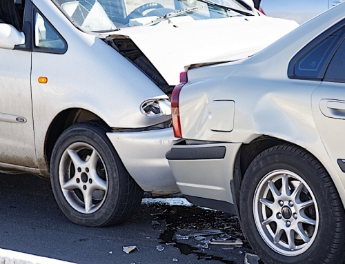 STUDY: Crashes Involving Vehicles With Defects are Twice As Likely to Result in a Fatality