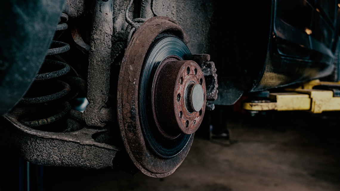 The Real Cost of Installing Cheap Brake Pads
