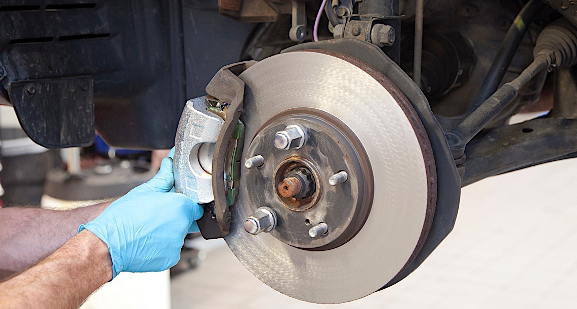 Why You Need To Charge More For Brake Jobs!