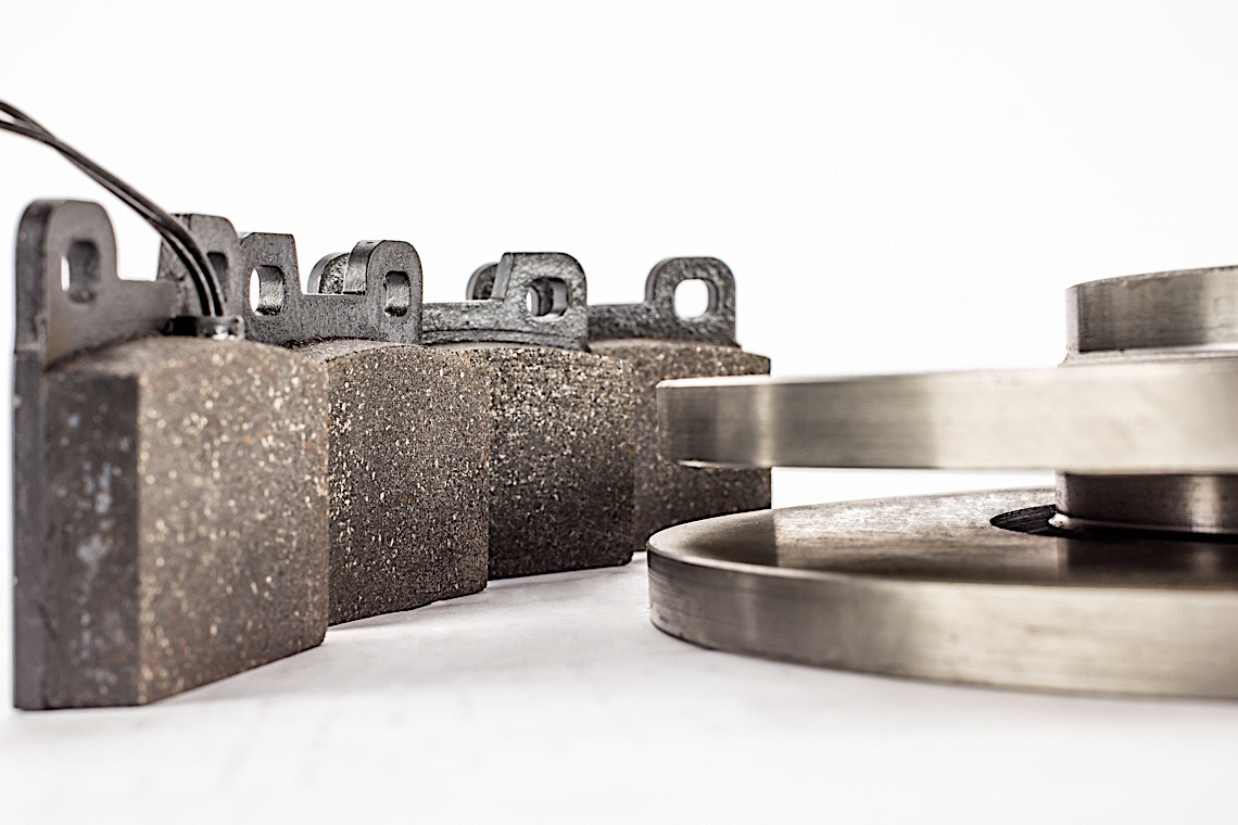 Article: What is the Best Brake Pad Material?