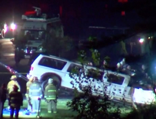 Schoharie Limo Crash: Master Cylinder Was NOT Replaced