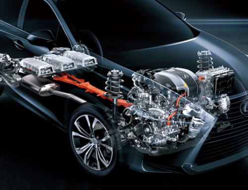 TECH: Toyota/Lexus Hybrid Brake Jobs
