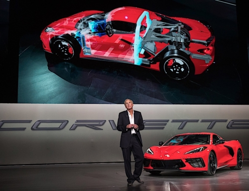TECH: 2020 Corvette Brakes Get an Electronic Brake Boost