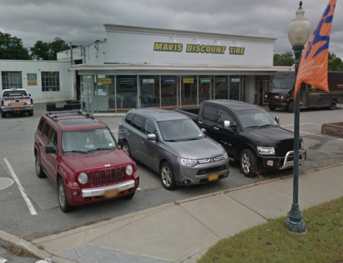 Tire Store Sued Over Brake Inspection