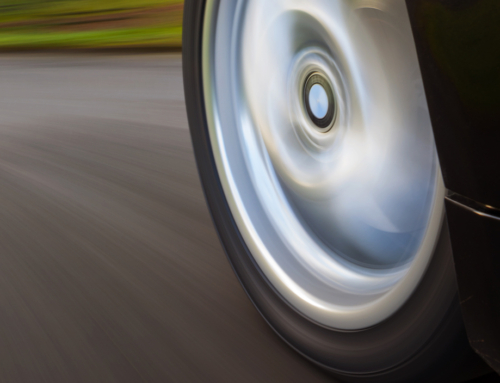 New Concerns Over Brake Pads and Tires Damaging the Environment
