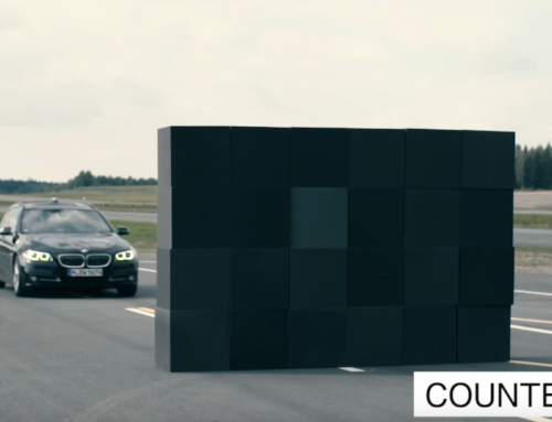 VIDEO: BMW and Mercedes Benz Test Counterfeit Brake Pads